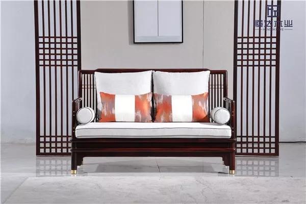 这样的家具添一件,挡也挡不住的中式美