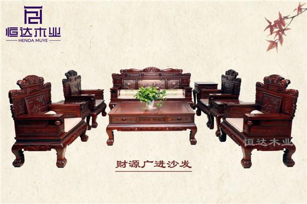 红木家具的防水技巧,你掌握了吗?